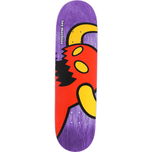 Toy Machine Vice Monster Purple 7.75 Deck