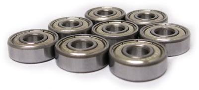 Arsenal Abec 7 Bearings