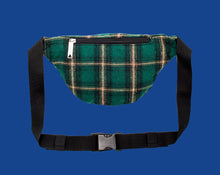 Load image into Gallery viewer, BUMBAG AFRIM BASIC HIP PACK - FOREST GREEN BAG