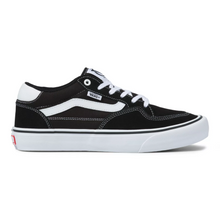 Load image into Gallery viewer, Vans Slip-On Pro Sty Navy Classic White Shoes