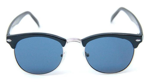 HAPPY HOUR G2 BLACK GLOSS BLACK LENS SUNGLASSES