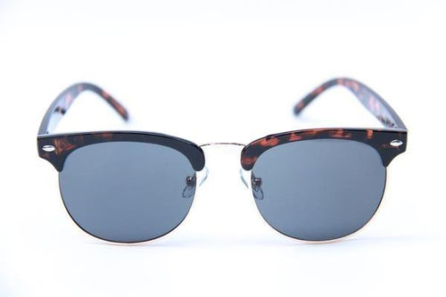 Happy Hour G2 Gloss Tortoise Sunglasses