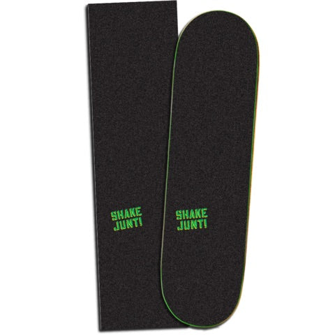 Shake Junt Lo Key Black Spray Griptape