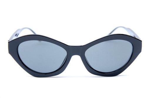 HAPPY HOUR MIND MELTER GLOSS BLACK PROVOST SUNGLASSES