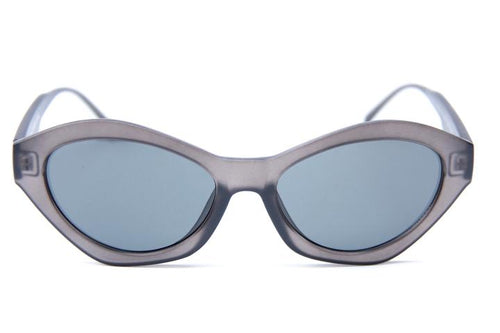 HAPPY HOUR MIND MELTER FROST GREY PROVOST SUNGLASSES