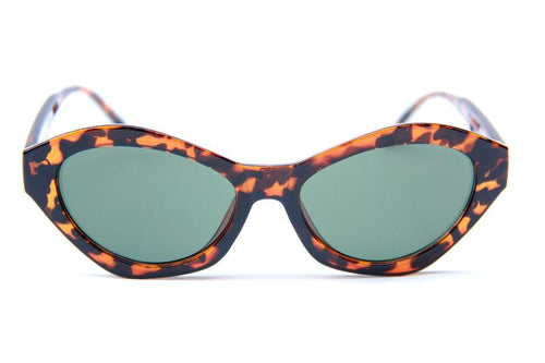 HAPPY HOUR MIND MELTER TORTOISE PROVOST SUNGLASSES