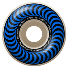 Load image into Gallery viewer, SPITFIRE FORMULA FOUR CLASSICS 99A 56MM WHEELS