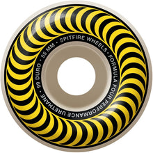 Load image into Gallery viewer, Spitfire Formula Four Classic 99A 55Mm Wheels
