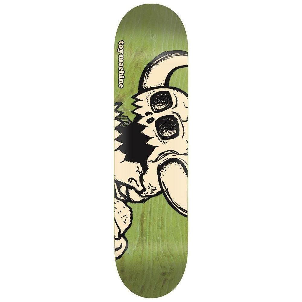 Toy Machine Vice Dead Monster Green 8.5