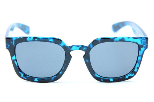 HAPPY HOUR WOLF PUPS BLUE TORTOISE GLICK SUNGLASSES