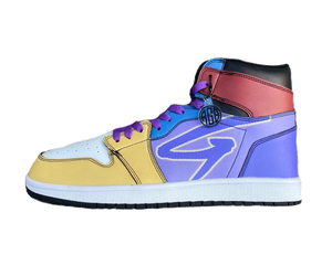 "ROYGBIV PRODUCTS G1 Trainer ""Darkwing"" (Pre-Order)"