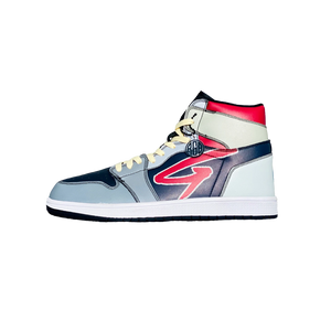 "ROYGBIV PRODUCTS G1 Trainer ""Firebrick"" (Pre-Order)"