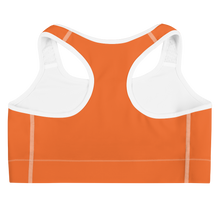 Load image into Gallery viewer, Sports bra (Peach Tan)