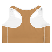 Load image into Gallery viewer, Sports bra (Body Blonde)