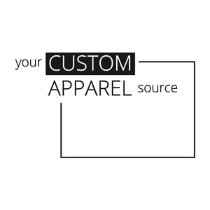Your Custom Apparel Source