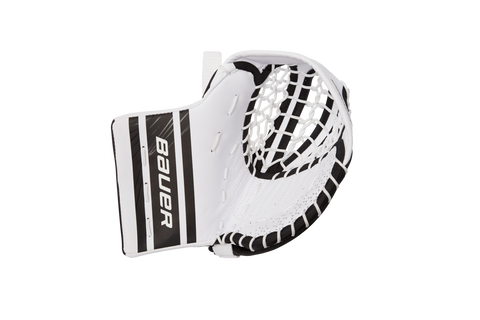 BAUER PRODIGY GSX YOUTH GOALIE CATCHER