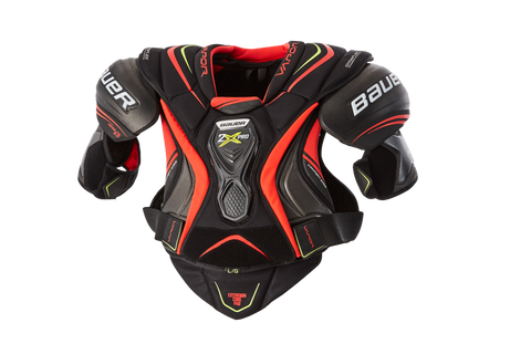 BAUER S20 VAPOR 2X PRO SR PLAYER SHOULDER PAD