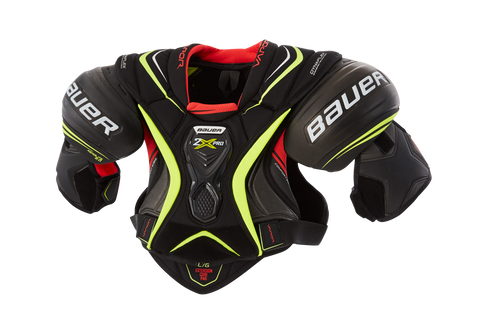 BAUER S20 VAPOR 2X PRO JR PLAYER SHOULDER PAD