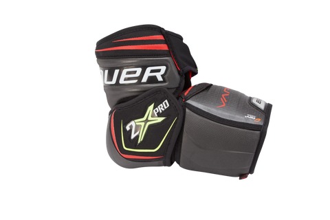 BAUER S20 VAPOR 2X PRO JR PLAYER ELBOW PAD