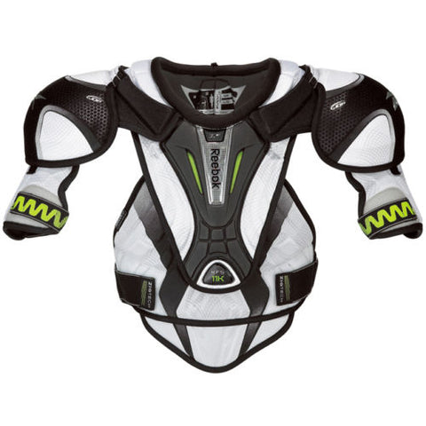 REEBOK 11K SHOULDER PADS