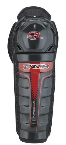 CCM QLT SHIN GUARDS