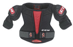 CCM QLT SHOULDER PADS