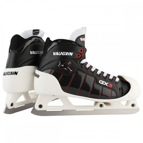 VAUGHN GOAL GX3 JR GOAL SKATE *FINAL SALE*