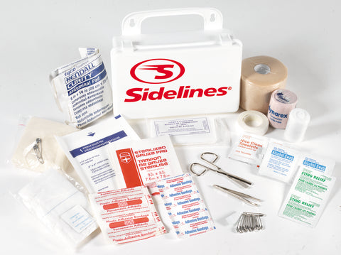 SIDELINE FIRST AID KIT SSD
