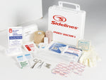 SIDELINE FIRST AID KIT SSD2