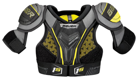 BAUER 1S SHOULDER PADS