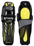 BAUER 1S SHIN GUARDS