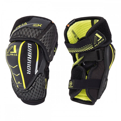 WARRIOR QX ELBOW PADS