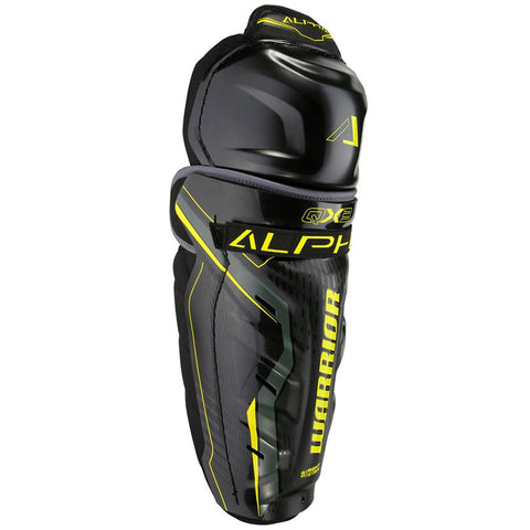 WARRIOR QX3 SHIN GUARDS