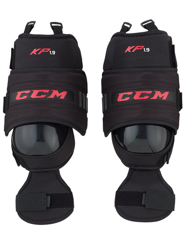 CCM 1.9 KNEE GUARDS