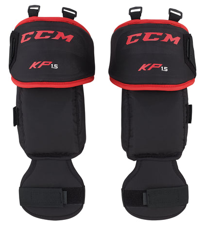 CCM 1.5 KNEE GUARDS