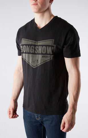 GONG SHOW GAME CHANGER V-NECK LIFESTYLE