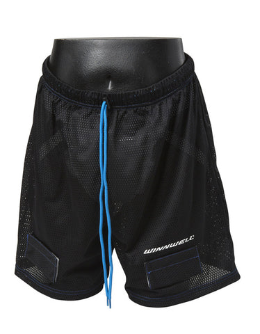WINNWELL SHORT MESH JILL