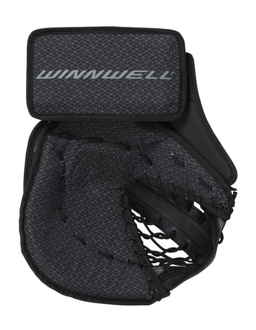 WINNWELL GOAL TRAPPER GX5 STREET HOCKEY