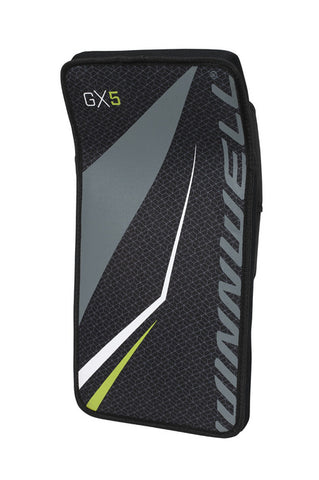WINNWELL GOAL BLOCKER GX5 STREET HOCKEY