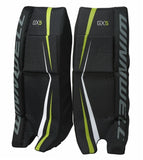 WINNWELL GOAL PADS GX5 STREET HOCKEY