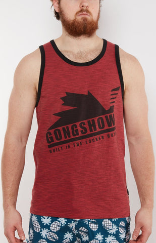 GONGSHOW TANK NORTHERN GEM