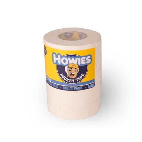 HOWIES 5 PACK WHITE TAPE