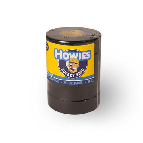 HOWIES 5 PACK BLACK TAPE
