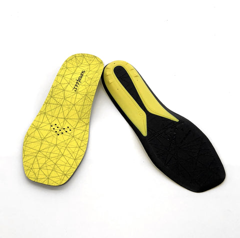 SUPERFEET HOCKEY COMFORT SKATE INSOLES