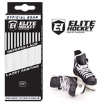ELITE REFEREE MOLD TIP LACES