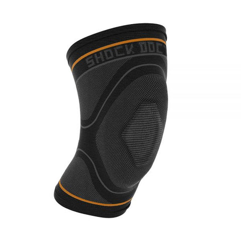 SIDELINE KNEE SLEEVE WITH GEL SUPPORT