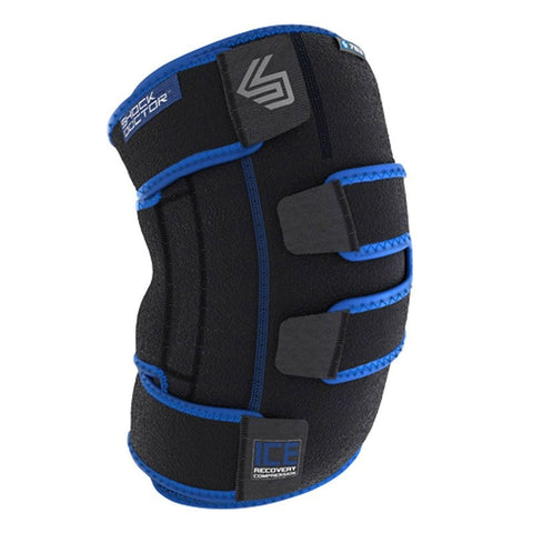 SIDELINE ICE RECOVERY KNEE - S/M