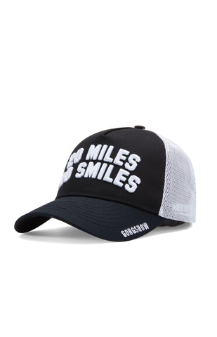 GONG SHOW 20 MILES SMILES HAT