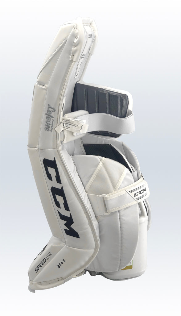 SPORT EXTREME FLEX E4 9 GOALIE PADS – Just Hockey Toronto