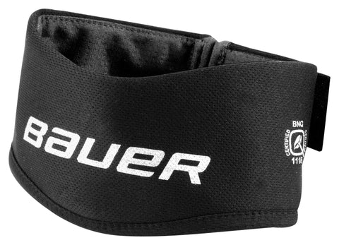 BAUER THR 20 NECK GUARD